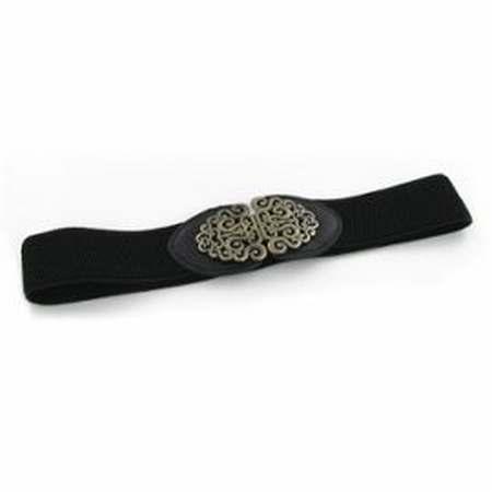 ceinture tressee elastique homme ceinture elastique. Black Bedroom Furniture Sets. Home Design Ideas