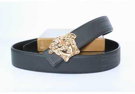 ceinture versace pas cher achat ceinture le temps des. Black Bedroom Furniture Sets. Home Design Ideas