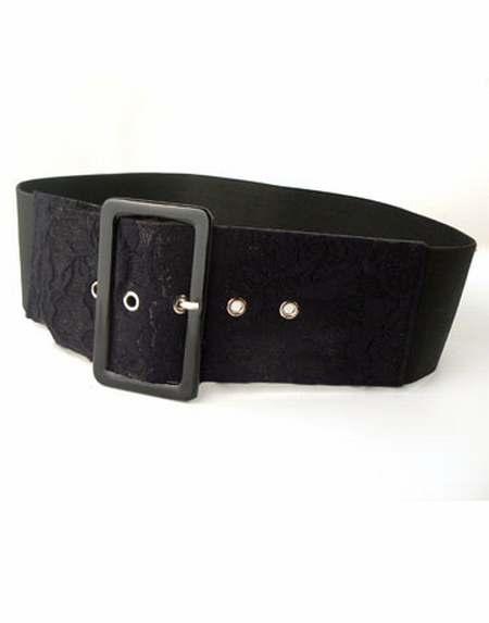grosse ceinture en cuir large ceinture marron grosse. Black Bedroom Furniture Sets. Home Design Ideas