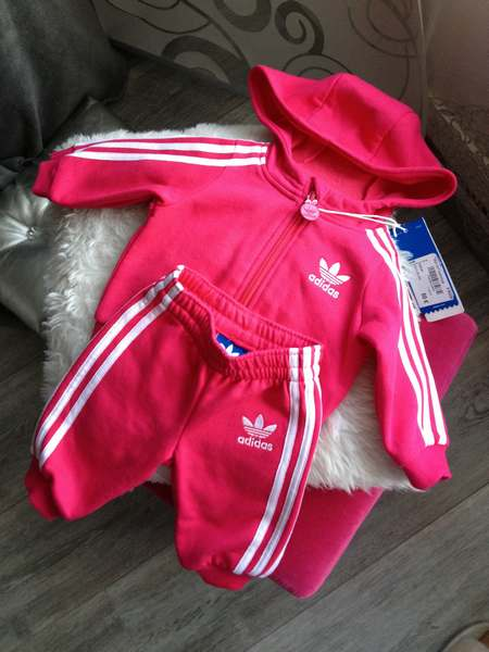 survetement adidas om bebe,jogging puma bebe
